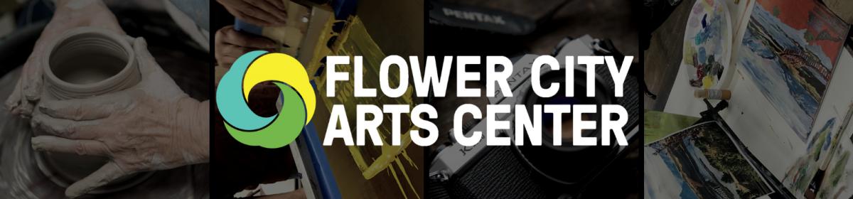 Flower City Arts Center – Blog